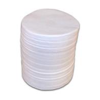 OHAUS - filtry z włókna szklanego do wagosuszarki  90mm