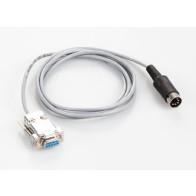 KERN - kabel do komunikacji wagi z drukarki 474-926