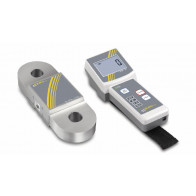 Elektroniczna waga hakowa / dynamometr  KERN HFC