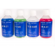 Mettler Toledo 30095315 All in One Kit 2 - 6x250ml