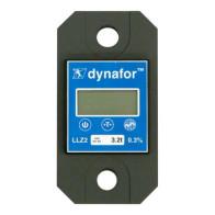 Dynamometr / siłomierz elektroniczny LLZ2 Dynafor / Tractel
