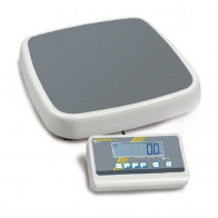 KERN MPC - waga medyczna osobowa elektroniczna z dużą szalką