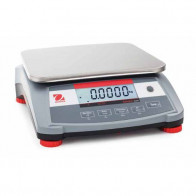 OHAUS R31P Ranger 3000 - waga stołowa z akumulatorem, wyświetlacz LCD