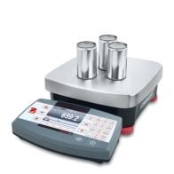 OHAUS R71 Ranger 7000 - dokładna waga przemysłowa z bazą danych i IP54