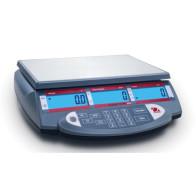 OHAUS RC11P Ranger Count 1000 - licząca waga elektroniczna z akumulatorem
