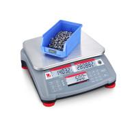 OHAUS RC31P Ranger Count 3000 - dokładna licząca waga elektroniczna z akumulatorem
