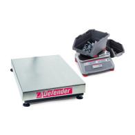 Dokładna waga licząca elektroniczna dwuplatformowa Ranger Count 3000 / RC31P OHAUS