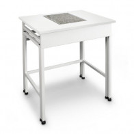 KERN - stół antywibracyjny pod wagę YPS-03