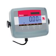 Miernik wagowy z akumulatorem i RS232 - T31P OHAUS