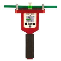Tensitron STXM-1 - miernik pomiaru siły naciągu / napięcia taśm spinających PP, PET, PES, poliestrowych i stalowych