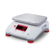 OHAUS V22PWE Valor 2000 - wodoodporna waga kontrolna IP68 - obudowa z tworzywa