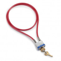 OHAUS - zabezpieczenie przeciwkradzieżowe do wag PA / Navigator NV, NVL, NVT / SPU / TA