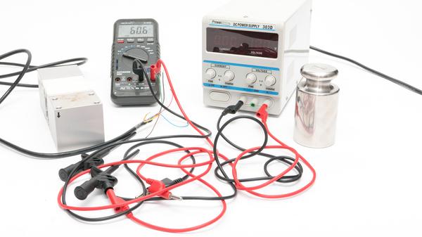 belka tensometryczna sprzęt do sprawdzenia