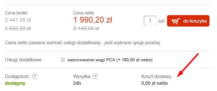 Koszty