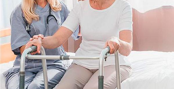 Pomiar siły chwytu u osób starszych