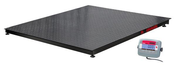 platforma wagowa czteroczujnikowa