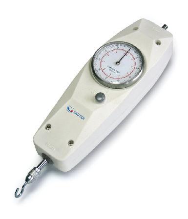 dynamometr mechaniczny Sauter FA