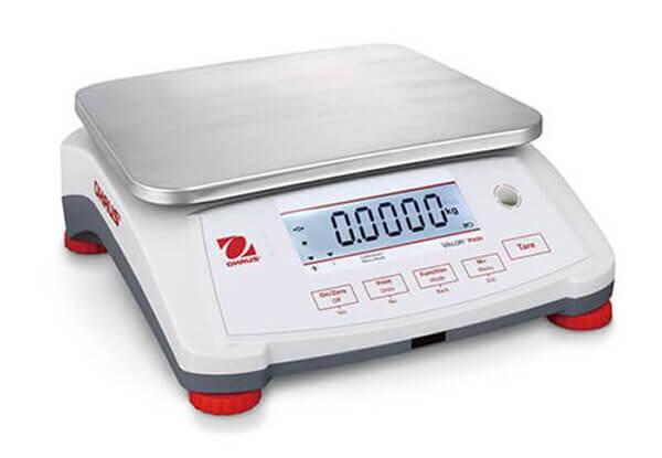 Waga elektroniczna przemysłowa stołowa Valor 7000