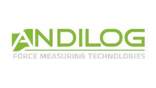 Andilog - dynamometry i momenty obrotowe