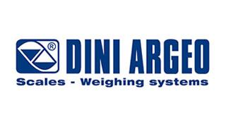 Dini Argeo - Wagi przemysłowe i akcesoria